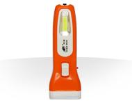 خرید چراغ قوه و پاوربانک خورشیدی Wojia