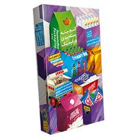 فروش ویژه گنجینه طرح های بسته بندی و پکیجینگ