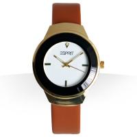 فروش ویژه ساعت مچی زنانه Esprit طرح Essential
