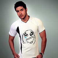فروش ویژه تی شرت ترول